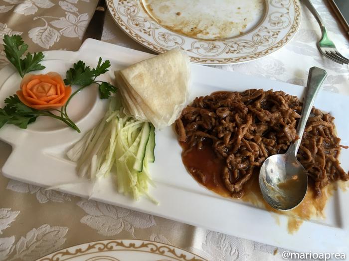 Un vero e buon ristorante cinese hang zhou da sonia for Ristorante cinese da sonia