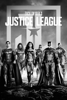 La Liga de la Justicia de Zack Snyder en Español Latino