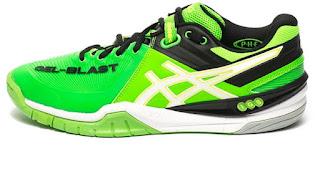 Спортни обувки  за хандбал • Asics