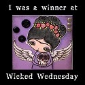 Wicked Wednesday Winner