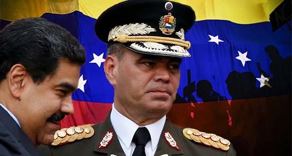 Padrino López envía a sus casas a militares que estorban al régimen