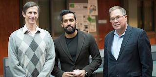 University- of-Alberta- researchers- Sunil -Kalmady Vasu,  Russ Greiner, Andrew- Greenshaw, tool- to- predict -schizophrenia