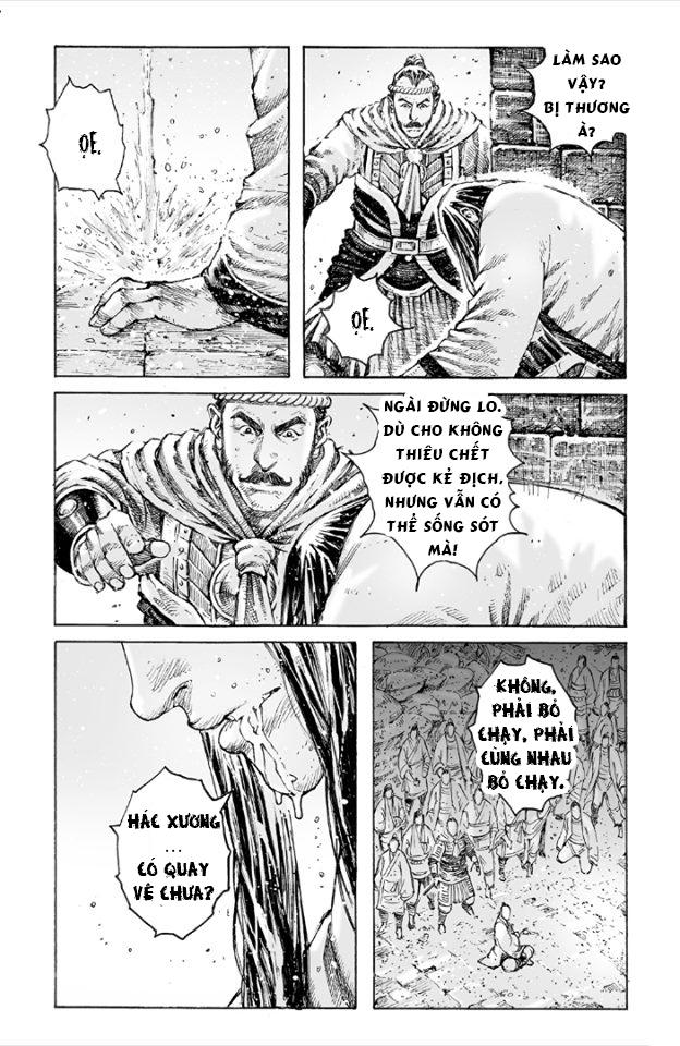 Hoả Phụng Liêu Nguyên chap 537 - Trang 16