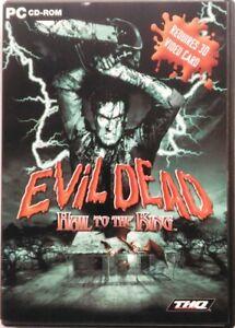 Evil Dead Hail the King 2000 - Ma Cây