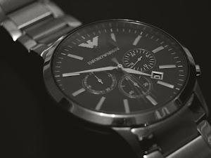 Reloj Armani, un accesorio ideal para ti