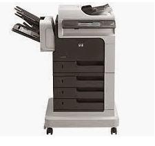 HP LaserJet Enterprise M4555FSKM Driver Download