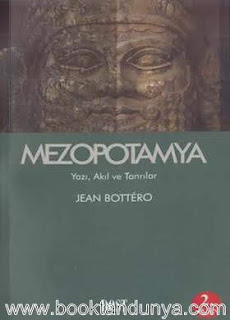 Jean Bottero - Mezopotamya