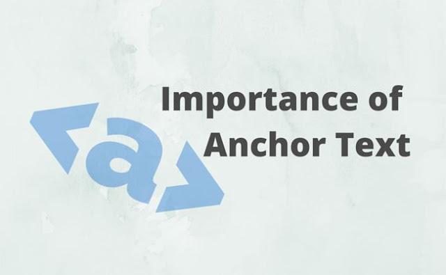 Đa dạng hóa Anchor Text