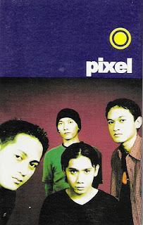 Pixel - Self Titled (2001)