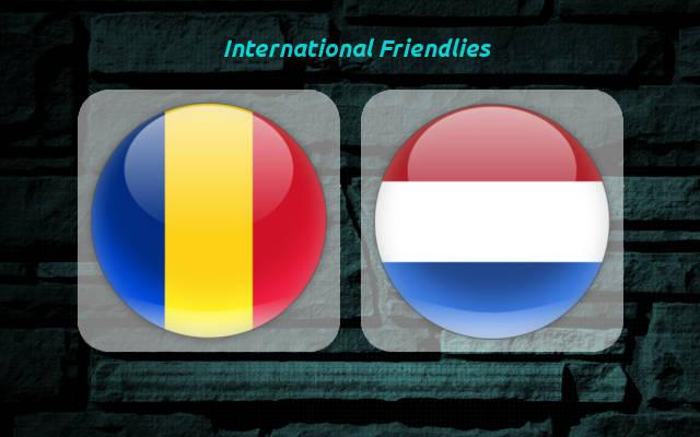Romania vs Netherlands Full Match & Highlights 14 November 2017