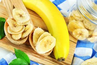 أكل الموز في المنام