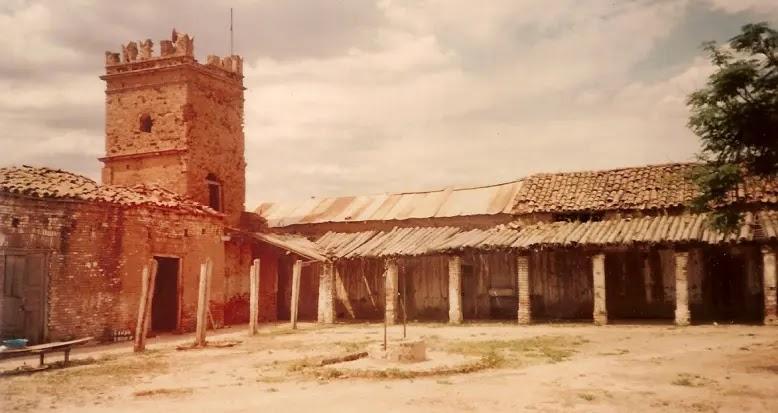 Nueva Pompeya Chaco