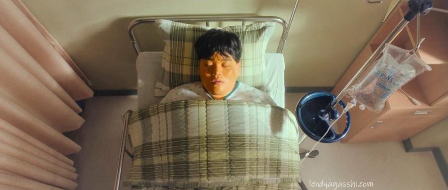 Sinopsis dan review Film Sweet And Sour : Jang Ki Yong