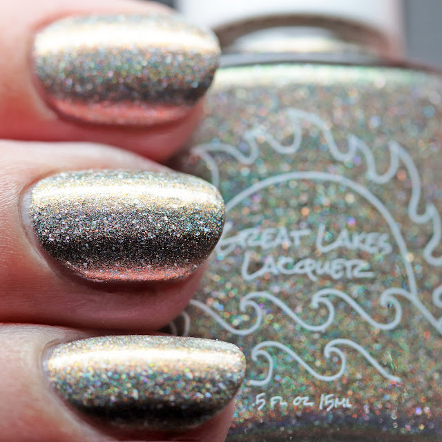 Great Lakes Lacquer ...whatever PPU Rewind 2019