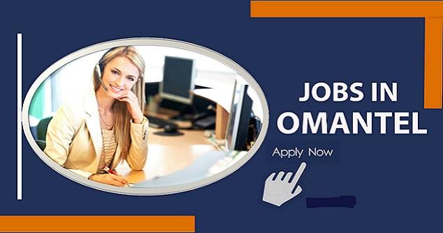 Latest Job Vacancies at Omantel