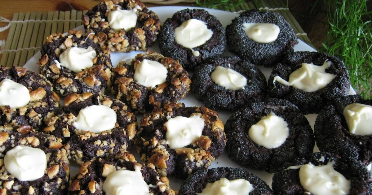 Kirche: Шоколадное печенье к Рождеству