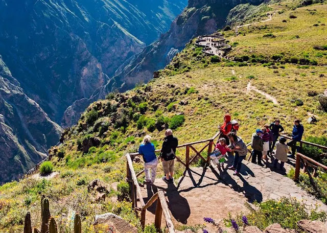 All you need to know on the Colca Canyon of Peru
