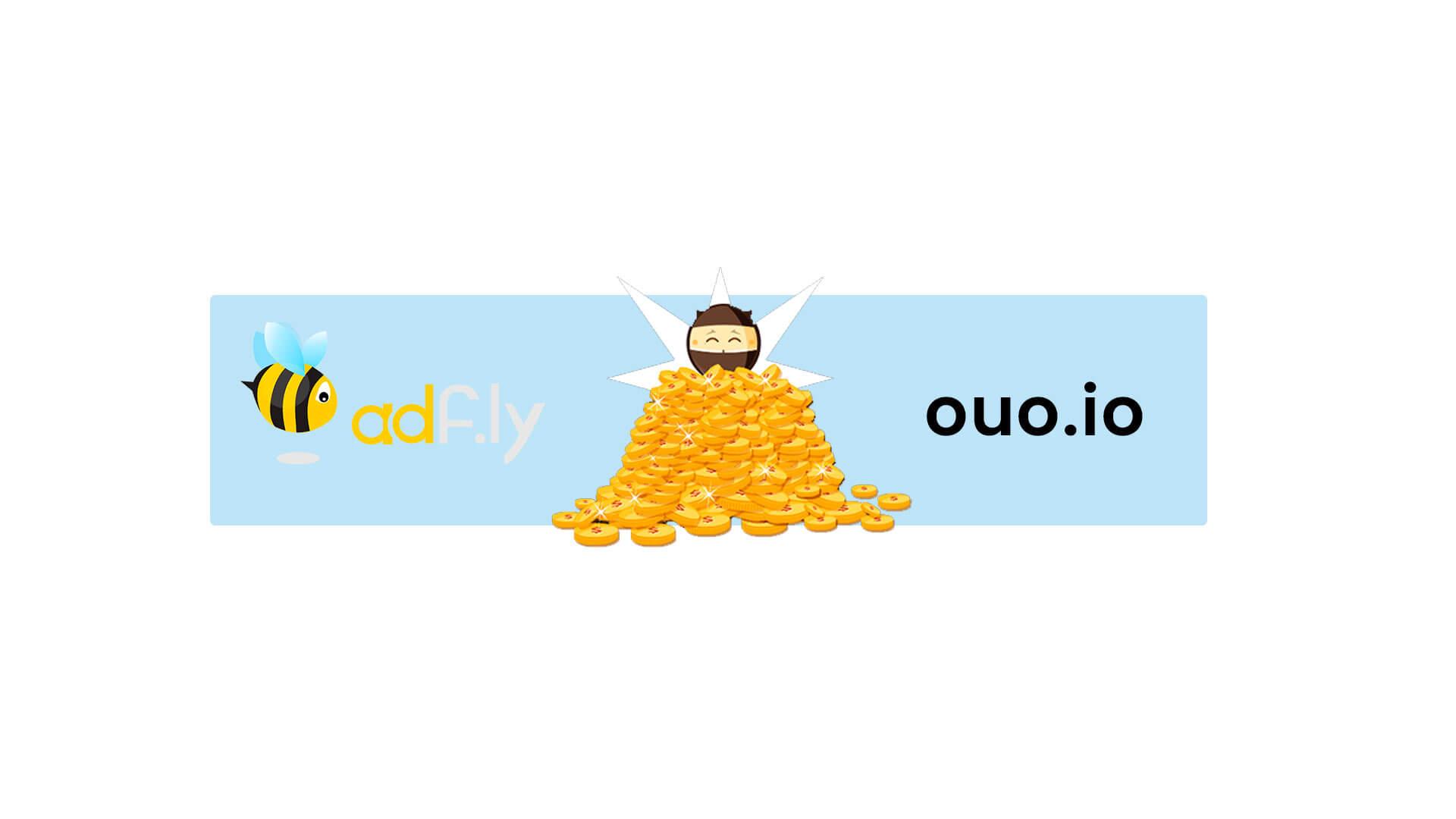 Como ganar dinero acortando url