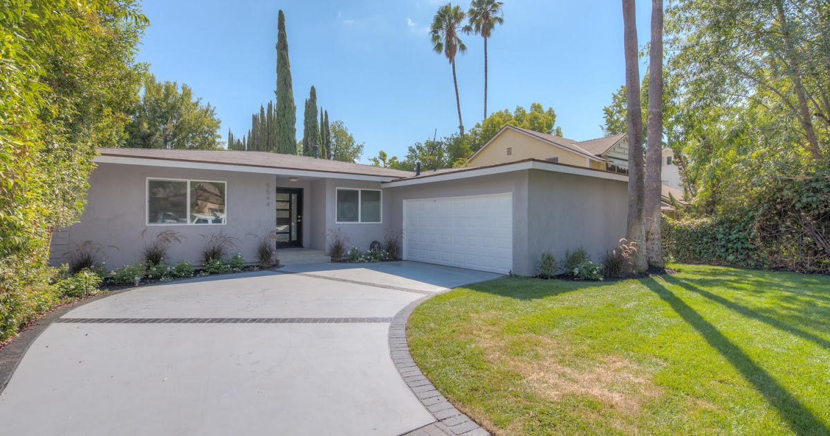 San Fernando Valley Real Estate Open Friday And Sunday
