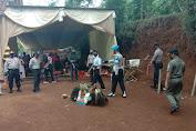 Tak Patuhi Prokes, Polisi Bubarkan Pentas Kuda Lumping di Pengadegan