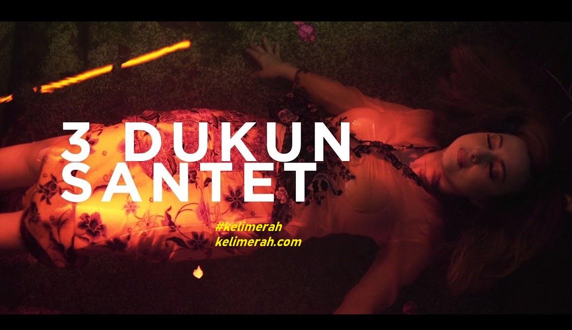 Telemovie 3 Dukun Santet