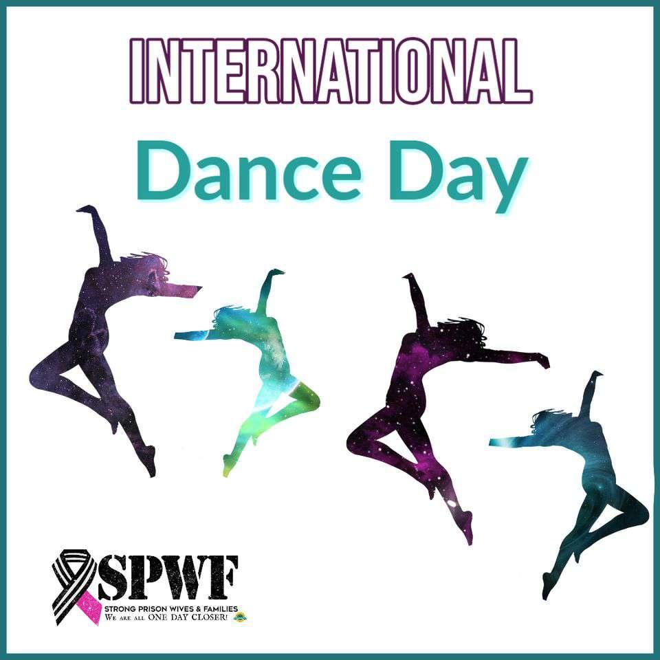 International Dance Day Wishes