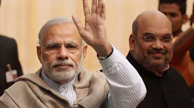 Modi visits Indian consulate in Afghanistan's Herat city