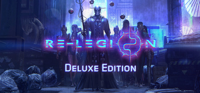 Re Legion Deluxe Edition-GOG