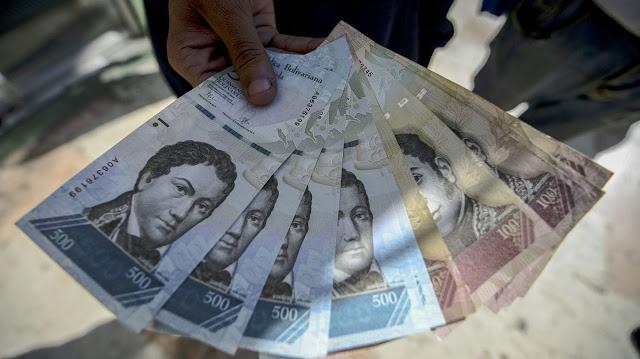 Inflación en 60.000% y un dólar en Bs. 15,9 millones a finales de 2018, estima la Ucab