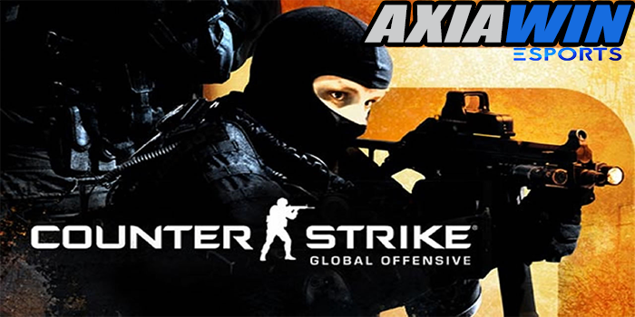Counter Strike Global Offensive (CS:GO)