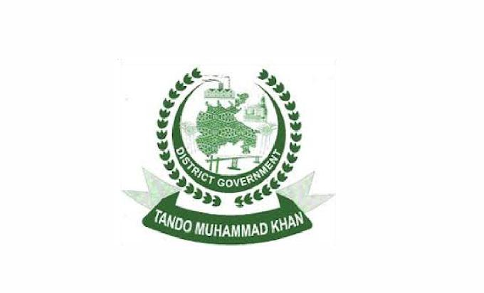 Jobs in Health Department Tando Muhammad Khan