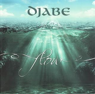 Djabe - 2019 - Overflow