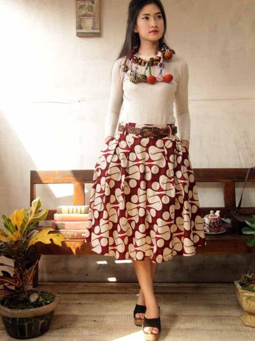 Model Baju Pesta Sederhana Elegan Untuk Wanita Fashion Tren