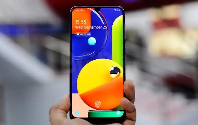 Samsung Galaxy A50, yakında Android 10 tabanlı One UI 2.0 güncellemesini alacak