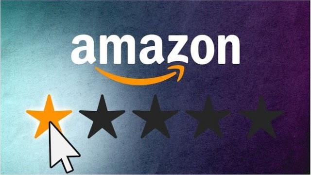 El oscuro mundo de las reseñas negativas en Amazon