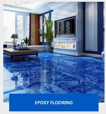 Epoxy Flooring Contractor Singapore