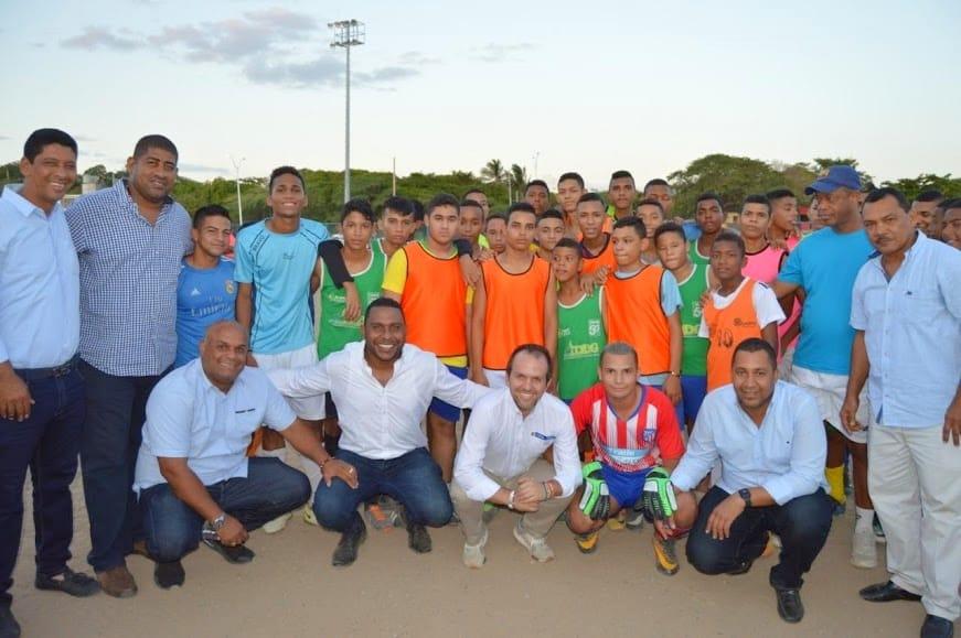 https://www.notasrosas.com/Estadio 'Federico Serrano Soto', será remodelado