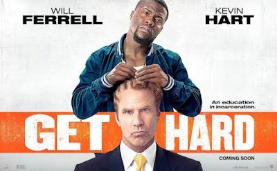 Film Get Hard 2015