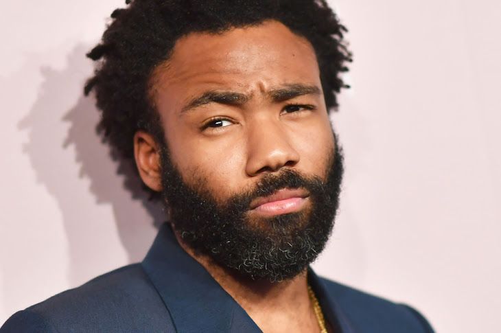 Album Stream: Donald Glover - 3.15.20