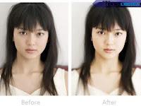 Cara Mencerahkan Foto Gelap Dengan Potoshop