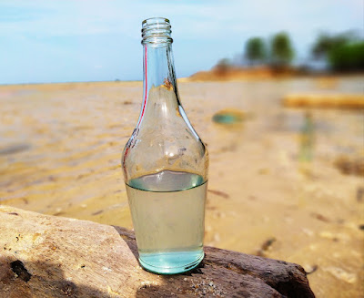 Litro de Água