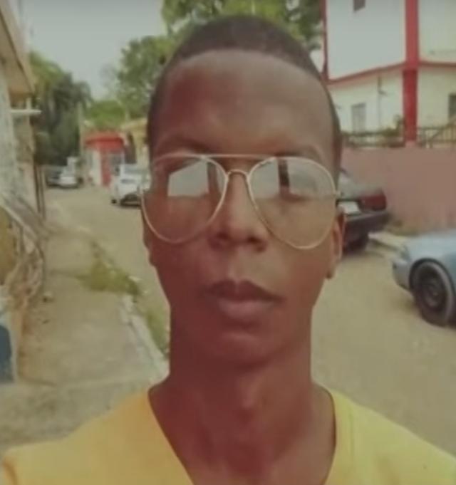 Familiares piden justicia por la muerte de un joven atropellado en Los Alcarrizos