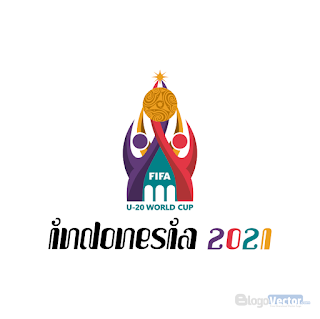 Piala Dunia U-20 Indonesia 2021 Logo vector (.cdr)