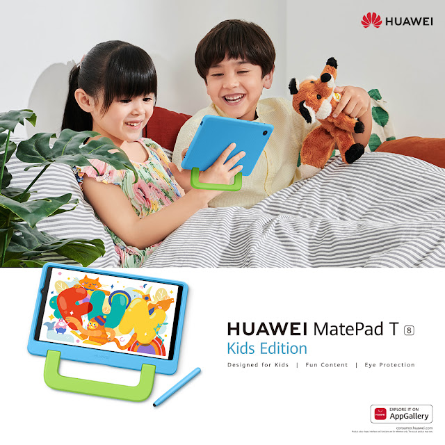 HUAWEI MatePad T 8 Kids Edition