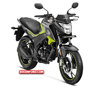 Honda CB Hornet 160R (SD) Price in BD