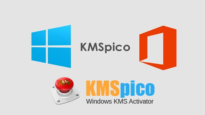 ✅ | DESCARGAR KMSPICO FINAL 2020 - ACTIVADOR DE WINDOWS Y OFFICE