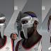NBA 2K21 MF DOOM Cyberface by doctahtobogganMD