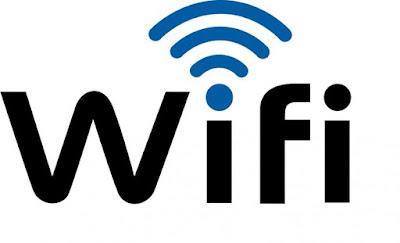 Jaringan Wifi