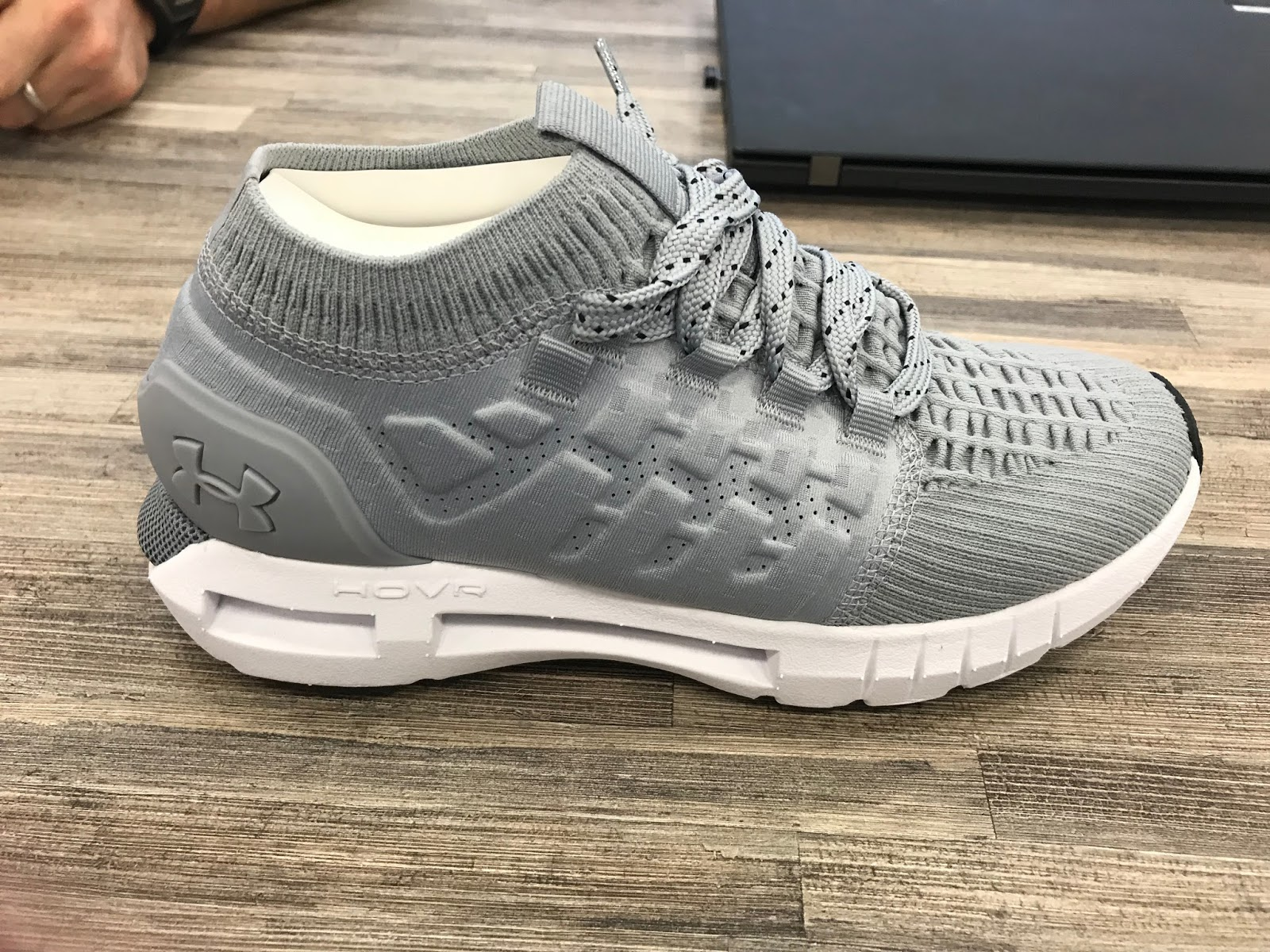 under armour hovr womens