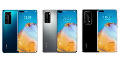 Huawei-P40-series-5G